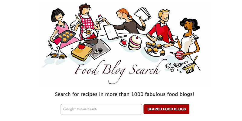 food-blog-search