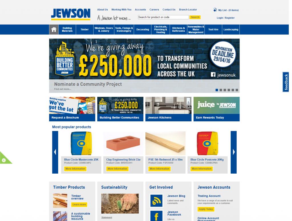 Mô hình website thương mại điện tử b2b là gì ?