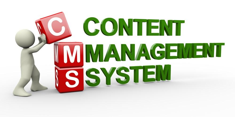 CMS là gì? Tổng quan về CMS? Các CMS phổ biến nhất hiện nay?