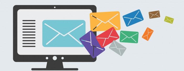 Email tên miền riêng giải pháp hàng đầu để chuyên nghiệp hóa công ty